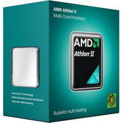 Процессор AMD Athlon II X2 280