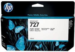 Струйный картридж HP 727 фото черный расширенная емкость B3P23A