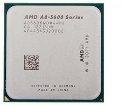 Процессор AMD A8-5600K AD560KWOA44HJ