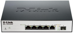Коммутатор D-Link DGS-1100-06/ME