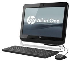 Моноблок HP All-in-One 3520 Pro
