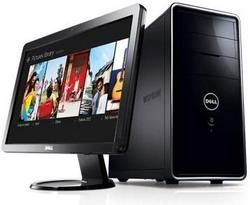 Компьютер Dell Inspiron 660 MT