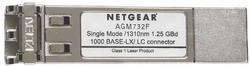 1 Гбит/сек SFP модуль NetGear AGM732F AGM732F