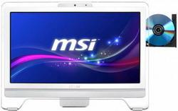Моноблок MSI AE2081G-015X