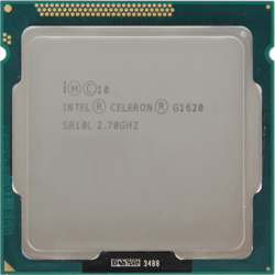 Процессор Intel Celeron G1620