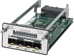 Cisco C3KX-NM-10G C3KX-NM-10G=