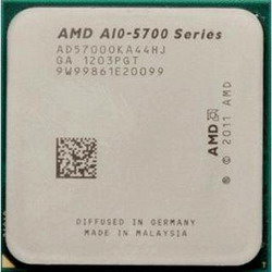 Процессор AMD A10-5700 AD5700OKA44HJ