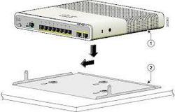 Cisco CMP-MGNT-TRAY