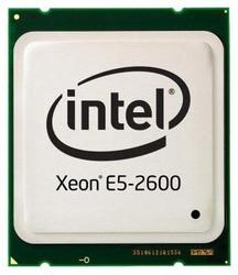 Процессор Intel Xeon E5-2603V2