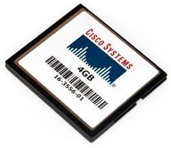 Cisco MEM-CF-4GB MEM-CF-4GB=