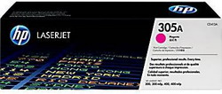 Струйный картридж HP СЕ413А пурпурный