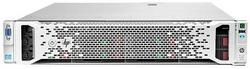 Сервер в стойку HP ProLiant DL380p G8