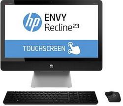 Моноблок HP Envy Recline 23-k120er23