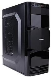 Корпус Zalman ZM-T3 Black ZM-T3