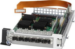 Cisco ASA-IC-6GE-SFP-C ASA-IC-6GE-SFP-C=
