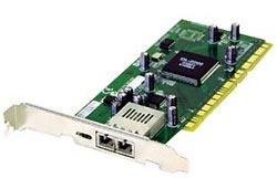 DGE-560SX, PCI-Express X4, 1000BASE-SX(LC), Full-Duplex DGE-560SX