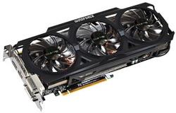 Видеокарта Gigabyte Radeon R9 270X 1050Mhz PCI-E 3.0 2048Mb 5600Mhz 256 bit 2xDVI HDMI HDCP