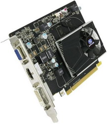 Видеокарта Sapphire Radeon R7 240 730Mhz PCI-E 3.0 4096Mb 1800Mhz 128 bit DVI HDMI HDCP 11216-02-10G
