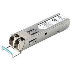 SFP-трансивер с одномодовым оптическим портом LX на расстояние до 10 км SFP-LX-10