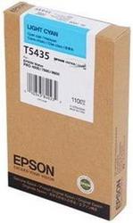 Струйный картридж Epson C13T543500 светло-голубой