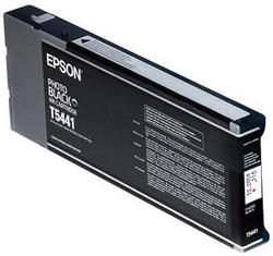 Струйный картридж Epson C13T544100 черный C13T544100