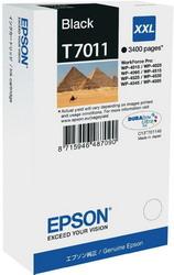 Струйный картридж Epson C13T70114010 черный C13T70114010