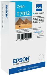 Струйный картридж Epson C13T70124010 голубой C13T70124010