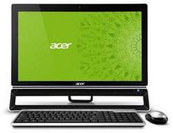Моноблок Acer Aspire Z3-605