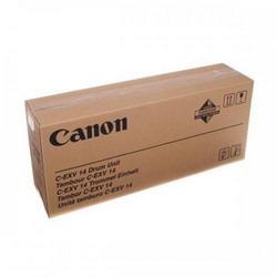 Фотобарабан Canon C-EXV 14 DU черный 0385B002BA