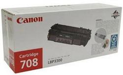 Струйный картридж Canon 708H черный 0917B002