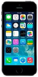 Сотовый телефон Apple iPhone 5s 16Gb LTE Space Gray