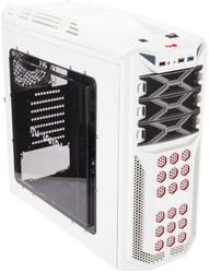 Корпус Inwin GT1 600W White 6090750