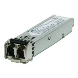 100BaseFX, 15km 1310nm, Single-mode fibre AT-SPFX/15