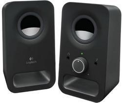 Колонки Logitech Z150 Black 980-000814