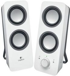 Колонки Logitech Z200 White 980-000811
