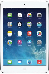 ������� Apple iPad Mini 32Gb Silver Wi-Fi + Cellular (4G)