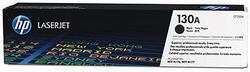 Лазерный картридж HP CF350A черный