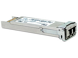 DEM-421XT, Optical Transceiver, 10GBASE-SR XFP, support link spans up to 300m with multimode fiber DEM-421XT