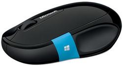 Sculpt Comfort Mouse Black USB H3S-00002