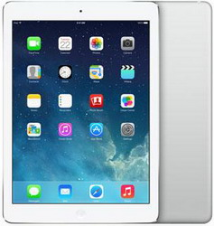 ������� Apple iPad Air 128Gb Space Gray Wi-Fi + Cellular (4G)
