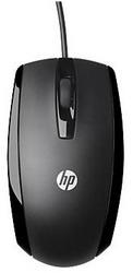 X500 Wired Mouse Black USB E5E76AA