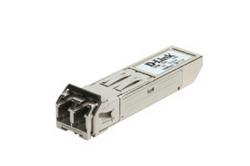 DEM-210, Single-Mode SFP Transceiver, 1x100BASE-FX, up to 15km DEM-210