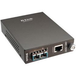 DMC-700SC, Media Converter Module, 1000Base-T to 1000Base-SX Multi-mode Fiber, (550m, SC) DMC-700SC
