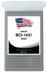 Струйный картридж Canon BCI-1431BK черный