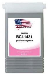Струйный картридж Canon BCI-1431PM пурпурный 8974A001