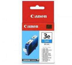 Струйный картридж Canon ВСI-3C голубой 4483A002