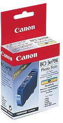 Струйный картридж Canon ВСI-3eBK черный 4485A002