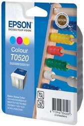 Струйный картридж Epson C13T05204010 цветной C13T05204010