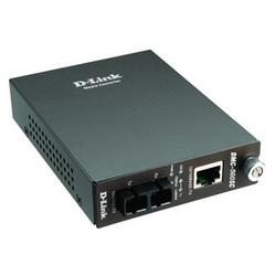 DMC-560SC, Media Converter Module, Fast Ethernet Twisted-pair to Fast Ethernet Single-mode Fiber, (60km, SC) DMC-560SC