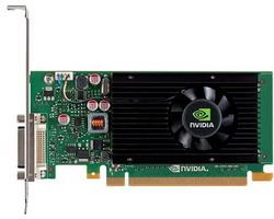 Видеокарта PNY Quadro NVS 315 PCI-E 1024Mb 64 bit VCNVS315DP-PB